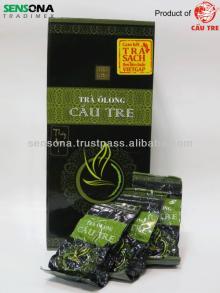 OLOONG TEA Cau Tre (BLACK OCTAGON)