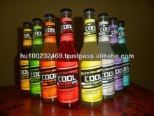 COOL long drink 275ml glass bottle
