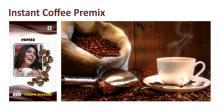 Instant coffee powder price