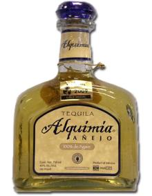 Alquimia Anejo Tequila 750ml