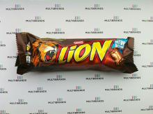 Nestle Lion Chocolate Bar