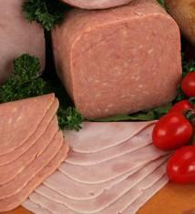 Beef Luncheon Meat (340g,198g,397g Available)