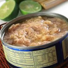 how to cook canned tuna chunks