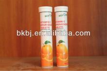 vitamin c effervescent tablets/brand effervescent tablet