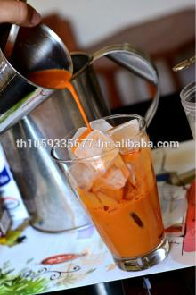 Thai Tea 100% Thai Iced Tea.