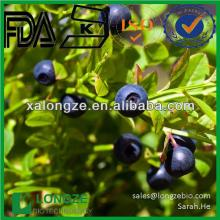 Bilberry extract pure sky fruit powder (blue packet).