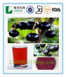 100%  Water  soluble super  Antioxidant  plant extract 25% Anthocyanins Black Currant/Ribes nigrum extra