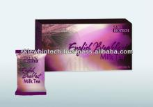 English Breakfast Milk Tea - Private Label & OEM