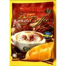Eight kingdom penang durian original white coffee