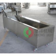best price selling new designed vegetable  cleaning   equipment  QX-32