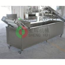 Guangdong factory Direct selling 2013 industry use chicken feet blanching machine QX-32