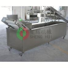 full functional 2013 industry use chicken feet blanching machine QX-32