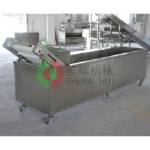 best price selling 2013 industry use chicken feet blanching machine QX-32