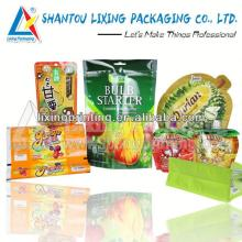 Free design hot sale triangle pyramid tea bag packing machine