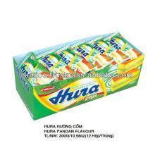 Hura Pandan Flavour 300g