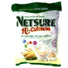 Bibica Netsure Hi Calcium Meal Cereal Bag 25Gx16Pcs
