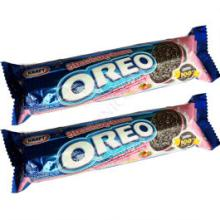 Oreo Strawberry Cream 137g