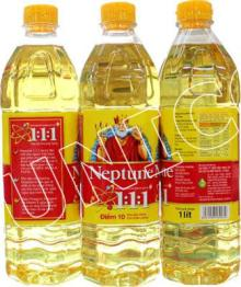 Cooking Oil Neptune 1:1:1 - 1L