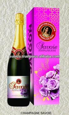 Champagne Savoie 8% valc - 700ml
