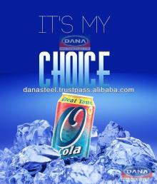 Libya Dana O-cola pepsi flavor
