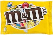 M&M's drops 45g/100g
