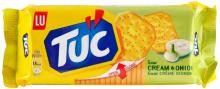 TUC Creckers 100g