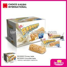 LANTOS BRAND 10G CEREAL SNACK CHOCOLATE GRANOLA BAR