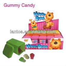 bear box gummy sweet