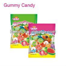 20g custom gummy candy