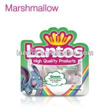 LANTOS BRAND 80g marshmallow  halal