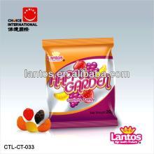 LANTOS 20G FRUIT SHAPE HALAL GUMMY