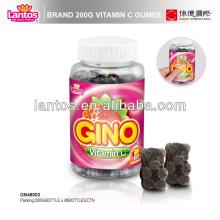 LANTOS brand multi vitamin 200g gummy bear