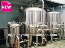 Coconut shell activated carbon Filter for Water Pretreatment