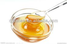 bulk pure natural polyflora bee honey packed in mason jar with  KOSHER   certificate