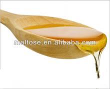 100% pure linden bee honey packed in honey jar with KOSHER certificate