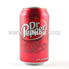 DR PEPPER SODA DRINKS