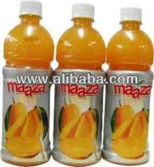 Mazza Fruit Juice