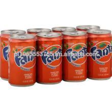 Fanta  ...... Soft   Drink  250ml Can (24 Per Case)