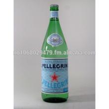 San Pellegrino Sparkling Water 1Liter