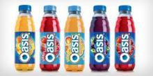 Oasis - Fruit drink