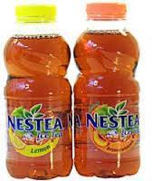 NESTEA PEACH AND LEMON DRINK