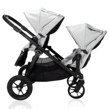Discount Sales For 2014 Baby Jogger City Select Double Stroller