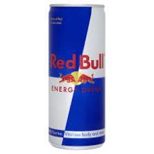 R..e..d ...........Bull 250ml Cans (24 Per Case)