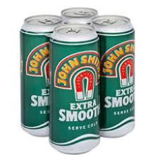 John............Smith's.............Extra Smooth Bitter (18x440ml)