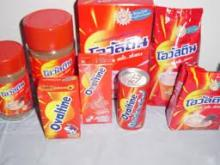 Best Quality ,Ovaltine Milk Powder 400gr