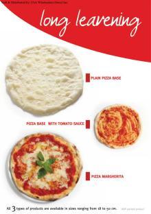 frozen pizza dough instructions