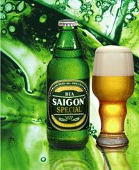 Wholesales Saigon Beer in 330 Bottle