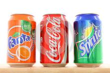 Wholesales Sprite Soft Drink In Can