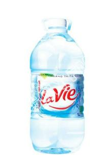 Mineral Water Lavie 5L