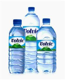 Volvic Drinking Water